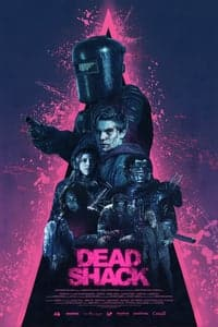 Nonton Film Dead Shack (2017) Subtitle Indonesia Streaming Movie Download