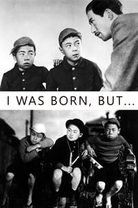 Nonton Film I Was Born, But… (1932) Subtitle Indonesia Streaming Movie Download