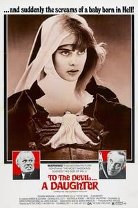 Nonton Film To the Devil a Daughter (1976) Subtitle Indonesia Streaming Movie Download