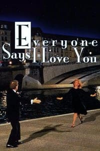 Nonton Film Everyone Says I Love You (1996) Subtitle Indonesia Streaming Movie Download