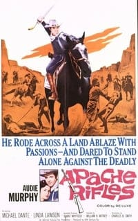 Nonton Film Apache Rifles (1964) Subtitle Indonesia Streaming Movie Download