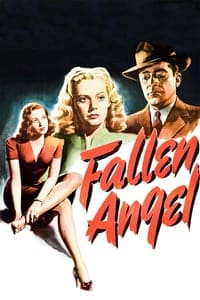 Nonton Film Fallen Angel (1945) Subtitle Indonesia Streaming Movie Download