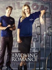 Nonton Film A Moving Romance (2017) Subtitle Indonesia Streaming Movie Download