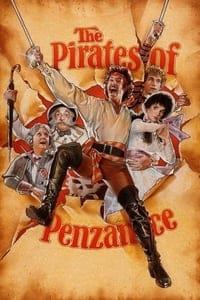 Nonton Film The Pirates of Penzance (1983) Subtitle Indonesia Streaming Movie Download