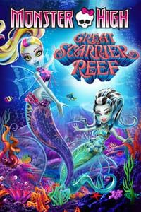 Nonton Film Monster High: Great Scarrier Reef (2016) Subtitle Indonesia Streaming Movie Download