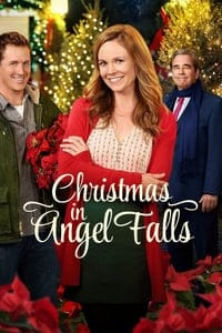 Nonton Film Christmas in Angel Falls (2017) Subtitle Indonesia Streaming Movie Download