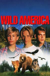 Nonton Film Wild America (1997) Subtitle Indonesia Streaming Movie Download