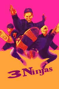 Nonton Film 3 Ninjas (1992) Subtitle Indonesia Streaming Movie Download