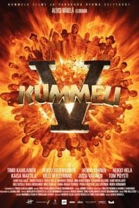 Nonton Film Kummeli V (2014) Subtitle Indonesia Streaming Movie Download