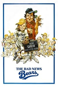 Nonton Film The Bad News Bears (1976) Subtitle Indonesia Streaming Movie Download