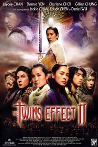 Nonton Film The Twins Effect II (2004) Subtitle Indonesia Streaming Movie Download