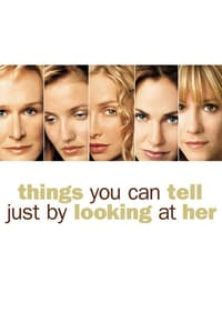 Nonton Film Things You Can Tell Just by Looking at Her (1999) Subtitle Indonesia Streaming Movie Download
