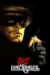 Nonton Film The Legend of the Lone Ranger (1981) Subtitle Indonesia Streaming Movie Download