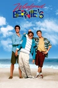 Nonton Film Weekend at Bernie's (1989) Subtitle Indonesia Streaming Movie Download