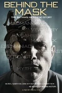 Nonton Film Behind the Mask: The Batman Dead End Story (2015) Subtitle Indonesia Streaming Movie Download
