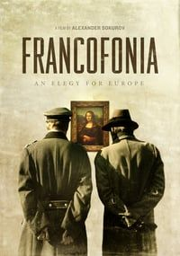 Nonton Film Francofonia (2015) Subtitle Indonesia Streaming Movie Download