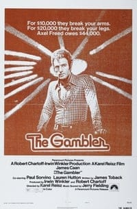 Nonton Film The Gambler (1974) Subtitle Indonesia Streaming Movie Download