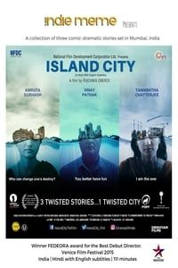 Nonton Film Island City (2015) Subtitle Indonesia Streaming Movie Download