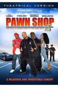 Nonton Film Pawn Shop (2012) Subtitle Indonesia Streaming Movie Download