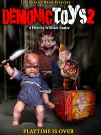 Nonton Film Demonic Toys: Personal Demons (2010) Subtitle Indonesia Streaming Movie Download