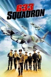 Nonton Film 633 Squadron (1964) Subtitle Indonesia Streaming Movie Download