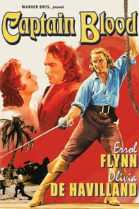 Nonton Film Captain Blood (1935) Subtitle Indonesia Streaming Movie Download