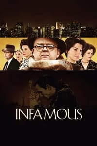 Nonton Film Infamous (2006) Subtitle Indonesia Streaming Movie Download