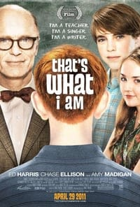 Nonton Film That's What I Am (2011) Subtitle Indonesia Streaming Movie Download