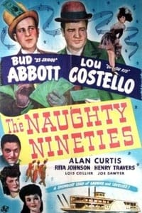 The Naughty Nineties (1945)