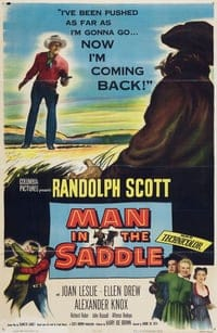 Nonton Film Man in the Saddle (1951) Subtitle Indonesia Streaming Movie Download