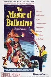 Nonton Film The Master of Ballantrae (1953) Subtitle Indonesia Streaming Movie Download