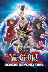 Nonton Film Yu?Gi?Oh! Movie: Chou Yuugou! Toki wo Koeta Kizuna (2010) Subtitle Indonesia Streaming Movie Download