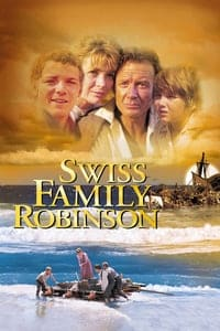 Nonton Film Swiss Family Robinson (1960) Subtitle Indonesia Streaming Movie Download
