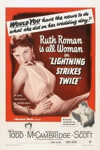 Nonton Film Lightning Strikes Twice (1951) Subtitle Indonesia Streaming Movie Download