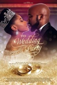 Nonton Film The Wedding Party (2016) Subtitle Indonesia Streaming Movie Download