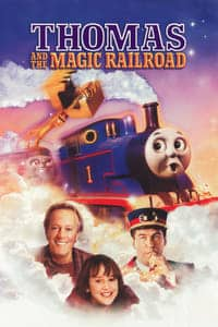 Nonton Film Thomas and the Magic Railroad (2000) Subtitle Indonesia Streaming Movie Download