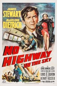 Nonton Film No Highway in the Sky (1951) Subtitle Indonesia Streaming Movie Download