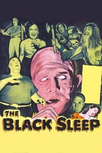Nonton Film The Black Sleep (1956) Subtitle Indonesia Streaming Movie Download