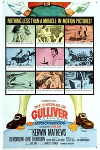 Nonton Film The 3 Worlds of Gulliver (1960) Subtitle Indonesia Streaming Movie Download