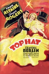 Nonton Film Top Hat (1935) Subtitle Indonesia Streaming Movie Download