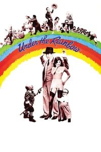 Nonton Film Under the Rainbow (1981) Subtitle Indonesia Streaming Movie Download