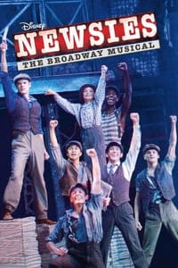 Nonton Film Newsies: The Broadway Musical (2017) Subtitle Indonesia Streaming Movie Download