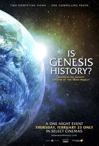 Nonton Film Is Genesis History? (2017) Subtitle Indonesia Streaming Movie Download