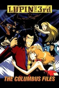 Nonton Film Lupin III: Da Capo of Love – Fujiko's Unlucky Days (1999) Subtitle Indonesia Streaming Movie Download