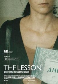 The Lesson (2014)