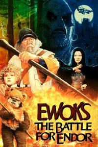 Nonton Film Ewoks: The Battle for Endor (1985) Subtitle Indonesia Streaming Movie Download