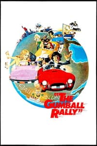 Nonton Film The Gumball Rally (1976) Subtitle Indonesia Streaming Movie Download