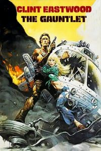 Nonton Film The Gauntlet (1977) Subtitle Indonesia Streaming Movie Download