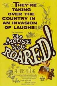 Nonton Film The Mouse That Roared (1959) Subtitle Indonesia Streaming Movie Download