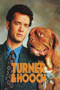 Nonton Film Turner & Hooch (1989) Subtitle Indonesia Streaming Movie Download